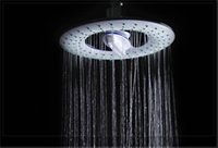 bathtub and shower taps set - And Retail Promotion Luxury quot Rainfall Waterfall Shower Faucet Set Bathtub Mixer Tap Shower Column emergi