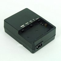 Wholesale LC E6E Battery Charger For Canon LP E6 EOS D D D D D2 D3 D Mark II III