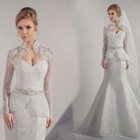 Cheap 2014 Fall Winter Best A Line wedding dresses