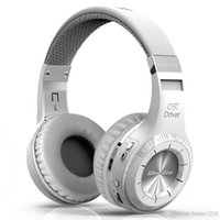 Wholesale Bluedio HT shooting Brake Wireless Bluetooth Stereo Headphones built in Mic handsfree for calls and music streaming
