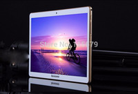 Wholesale 10 Inch Lenovo Tablets S6000 MTK6592 Quad Core G RAM G ROM Dual SIM Card Android G tablet PC