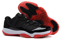 Cheap New Hot Sale Shoes Sneakers For Men 2016 Fashion Low Retro 11 Mens Basketball Shoes Designer Cheap Athletic Shoes Trainer On Sale
