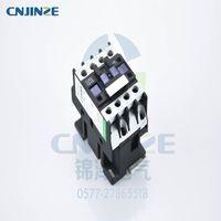 Wholesale CJX2 AC contactor LC1 V V HZ HZ