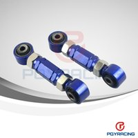 Wholesale PQY STORE Toe Control Arm For Honda Civic Rear Adjustable Toe Control Arms