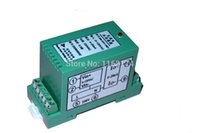 analog frequency converter - Rail mounted Frequency to DC Current Voltage Isolated Converter KHz KHz KHz to mA V V Frequency Converter