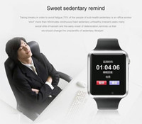 Wholesale Factory Price A1 Fitbit Smartwatches with Anti lost Sleep Monitor for Iphone Android Phone Smart Watch DHL