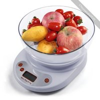 Wholesale first class Weighmax kg lbs Electronic Digital Kitchen Food Bowl Scale