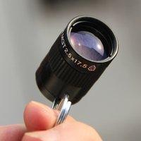 al por mayor army binoculars-El telescopio portable ultra mini bolsillo del pulgar Prismáticos Telescopios espía telescopio monocular de aficionados del Ejército deportes al aire libre