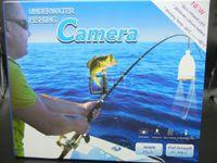 Wholesale Underwater visual fish finder underwater camera inch high definition night vision fishing finder
