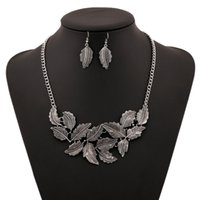 Cheap Fashion Jewelry sets Best necklaces and earrings sets