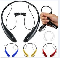 Cheap For Sony Ericsson Hbs-800 Sport Earphone Best Bluetooth Headset Wireless Bluetooth 4.0 Stereo Earphone