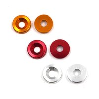 acura racing parts - Replacement Parts Nuts Bolts Special Racing New Fender Washers set washers and bolt