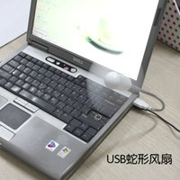 Wholesale hot sale Mini USB Fan Cooling For Laptop desktop Computers Leaves Flexible USB Gadget Fans