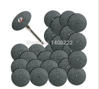 Wholesale Fiberglass Reinforced Cut Off Wheel Disc w Mandrel quot Fit Dremel Tool A3