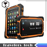 google android tablet - Hugerock T70S IP67 waterproof tablet PC rugged smart phone inch phablet MTK6589 quad core GB RAM GB ROM tablet PC phone