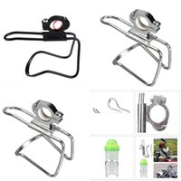 Wholesale Brand New Practical Cycling Bike Bicycle Water Bottle Holder Motorcycle Rack Aluminum Alloy PEPU