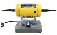 bench lathe - Variable Speed Bench Lathe Polishing Machine Buffing Motor Jewery Polisher