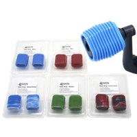 Wholesale Sam s Fishing Reel Grip Non Slip Ergonomic Reel Grips Knobs of Handle Covers Colors Choice Make Your Reel Look New