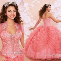 Cheap 2015 Quinceanera Dresses Best Arabic India style