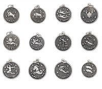 Wholesale Alex Ani constellation charms fashion luckly Alex and Ani charms for alex ani bead bracelet hot selling
