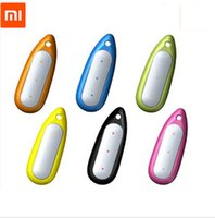 Wholesale Fashion Xiaomi Mi Band Silicone Necklace Replacement For Miband Leather Strap Belt Bracelet Colors