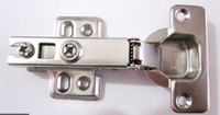 Wholesale Concealed cabinet hinges degrees all the mosaic self closing package