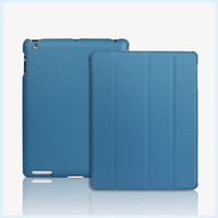 Wholesale Official Leather Case For iPad Smart Cover For iPad Case Slim Covers For iPad Case For iPad Case On Aypad