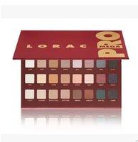 palette - 2014 new Lorac MEGA PRO Palette eyeshadow makeup color LORAC PRO Palette mega eye shadow palette