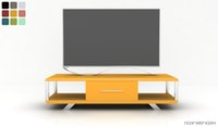 Wholesale Modern TV stands High gloss