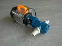 Wholesale WCB50 gpm Biodiesel Motor Fuel Transfer Pump