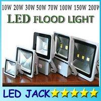 Wholesale X6 IP65 LED Floodlight Landscape Flood Lights Wall Wash Light W W W W W W W W Outdoor Floodlight