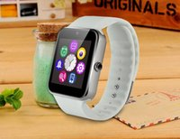 wrist support - GT08 Bluetooth Smartwatch Smart Watch for iPhone IOS Samsung Galaxy Android Smartphone Support SIM TF Card Pedometer Sleep Monitoring