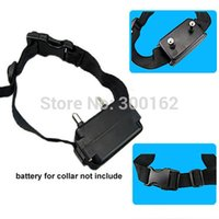Wholesale Best Selling Dog Products Shock Collar Electric Dog Training Collar Waterproof and Recharge training coller