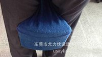 Wholesale Hot Selling Nursing Cushion for Leg and Knee Wholesome Knee Cushion Slow Recovery Memory Foam