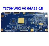bd service - New T370HW02 V0 CTRL BD A22 B t con Logic Board lowest price Good service quot quot