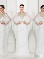Cheap LONG SLEEVE EVENING DRESSES Best Zuhair Murad EVENING DRESSES