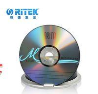 Wholesale Retail RITA DVD RW rewritable DVD burn DVD blank CD GB min X CM pieces
