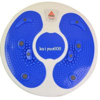 Wholesale with Track NO Hotsale Health Exercise Waist Massage Waist Machine for People