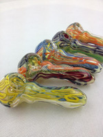 best spoons - glass smoking pipe teady glass hot sale design Manufacture hand pipes spoon pipe quot g best quality
