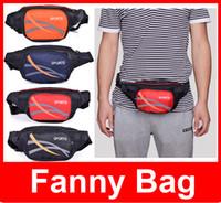army fanny pack - Man Women Messager Bag Waist Packs Waterproof Cordura Waist Bag Fanny Pack Belt Bag Hiking Climbing Outdoor Bumbag