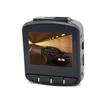 car dvr recorder - Car Camera Car DVR Recorder AT11DA with quot LCD P FPS WDR Degrees Wide Angle G Senso night vision