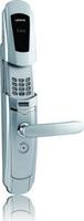 hotel lock - 8016L apartment hotel lock Fingerprint Digital High end Lock