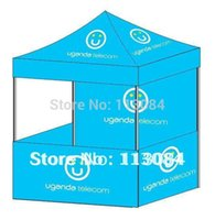 aluminum frame canopy - high quality aluminum frame M x M sun shelter marquee canopy advertising gazebo show tent