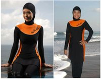 Wholesale 2015 New Arrival Women Muslim Swimwear Islamic Swimsuit Islamic Swimwear Plus Size XXXL