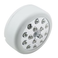 Wholesale Motion Sensor Light Danibos LEDS Super Bright dry battery Wireless Auto PIR Sensitive Lamp Motion Sensor Activated Light
