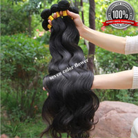 Wholesale 6A Virgin Hair Malaysian Indian Peruvian Brazilian Body Wave Unprocessed Virgin Brazilian Hair Human Hair