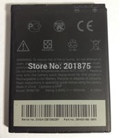 battery desire - retail BH98100 mobile phone battery for HTC Desire SV T326e Desire p T326H