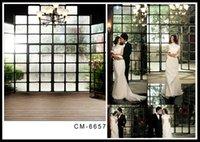Wholesale 200 CM FT Custom Wedding Backdrops Photography Backgrounds Fotografia Vintage Vinyl Backdrops For Photography Sky3ds