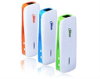 Wholesale HaMe A1 G Wireless mini Router Mobile power supply MINI Wireless Router G WIFI by kim