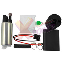 Wholesale Xpower Brand New LPH High Performance Electric Intank Fuel Pump With Install Kit GSS342